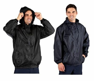 801f3db3e6 Mens kag in a bag Waterproof Jacket Lightweight Wind Resistant ProClimate