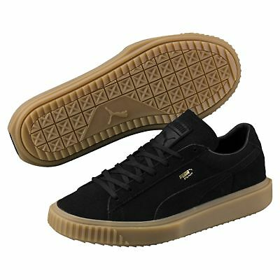 e2ef10966663ff PUMA BREAKER SUEDE Gum Sneakers Men Shoe Evolution New -  80.00 ...