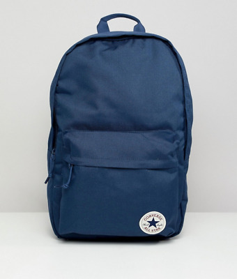 6079386aa7f6 CONVERSE ALL STAR Original Core Backpack In Navy -  50.00