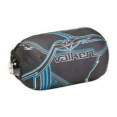 Valken Crusade Bottle Cover 45ci Tron blue