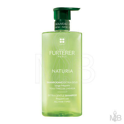 René Furterer - Naturia Shampooing Doux Equilibrant - 500ml