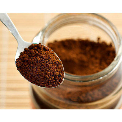 100% pure ORGANIC BLACK COFFEE  powder with spices|real taste |arabic|herbal