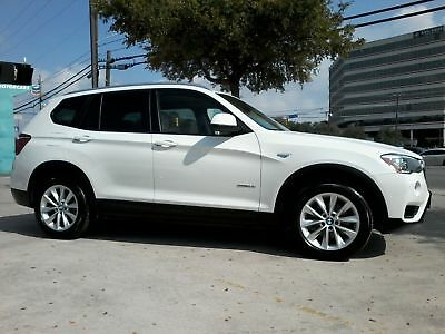 BMW X3 sDrive28i x3sdrive , nav ,pano roof BMW wow still under factory warranty clean car fax take a look ...