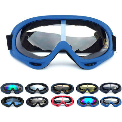 Safety Protective Goggles Anti-scratch Lens Eye Protection Work Glasses Eyewear