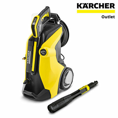 Karcher K7 Premium Full Control Plus Refurbished Pressure Washer