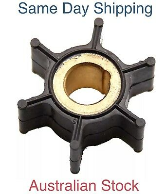 New Johnson Evinrude Water Pump Impeller 4 HP - 8 HP 389576