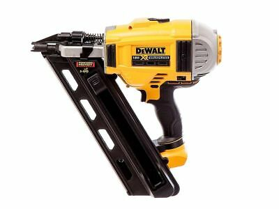 DeWalt DCN692N 18v XR Li-Ion Brushless Framing Nailer Naked - Body Only