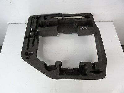 Audi A5 2011 - 2015 Tool Kit and Spare Wheel Foam Insert
