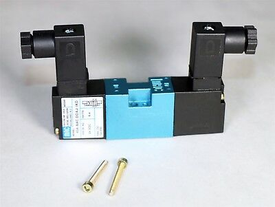 New No Box MAC Valves 45A-SA1-DAAJ-1KD Pneumatic Solenoid Valve I11