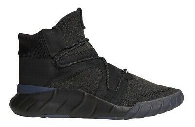 [BY3615] Mens Adidas Originals Tubular X 2.0 Sneaker - Black