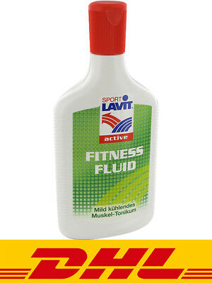 Sport Lavit Fitness Fluid 200ml