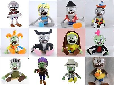 Plants vs Zombies  Plush Toy Plants vs zombies toys  Christmas gift
