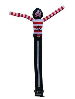 Inflatable Sky Air Dancer Pirate Air Dancer Attachment