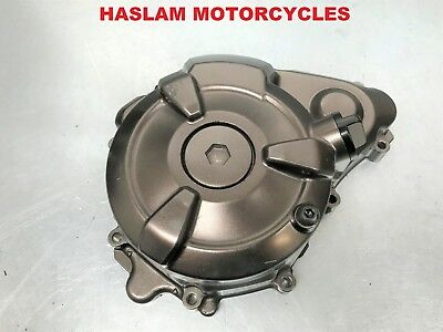 yamaha mt-07 mt07 2014 - 2017 generator alternator stator cover 1WS-15411-00