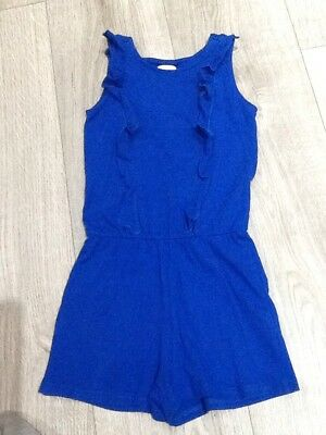 Girls Next Play suit Age 4