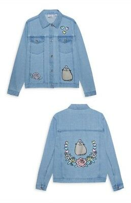 Primark  Pusheen Denim Jacket