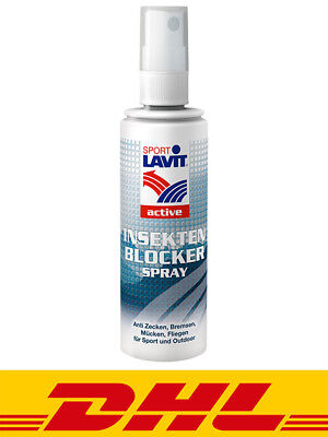 Sport Lavit Insekten-Blocker Spray 100ml