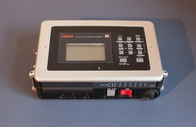 FOSTEX FR-2LE - Field Recorder - qualified for space
