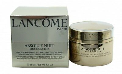 Lancome Absolue Nuit Precious Cells - Advanced Regenerating And Repairing Night