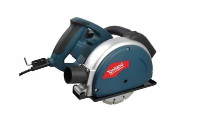 Toolland Electric Wall Chaser Power Cutting Tool