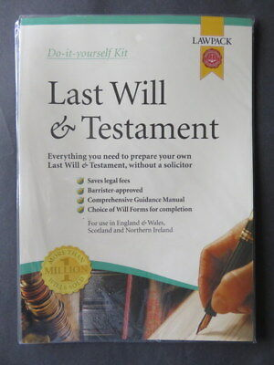 Last will and testament do it yourself kit lawpack 499 last will and testament do it yourself kit lawpack solutioingenieria Gallery