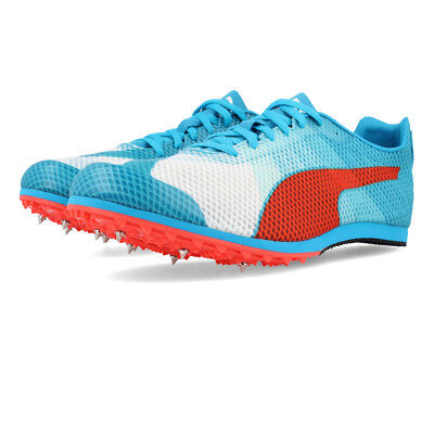 low priced separation shoes pick up PUMA EVOSPEED STAR v4 Mens Running Spike Athletic Sports ...