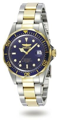 Invicta Men's 8935 Pro Diver Collection Two-Tone Stainless Steel Watch-F005