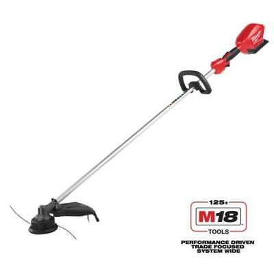 Milwaukee M18 FUEL 16 in. Straight Shaft String Trimmer (Bare) 2725-20 new