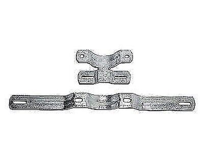 PIPE CLAMP FOR FIXING - Wide S5688