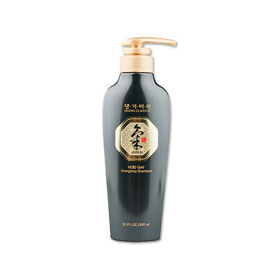 [DAENG GI MEO RI] Ki Gold Energizing Shampoo 300ml - BEST Korea Cosmetic