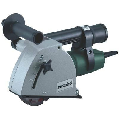 Metabo MFE30 1400w Wall Chaser 110v + 2 Blades