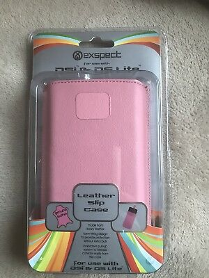 32 X Pink Leather Protective Case Dsi Ds Lite Phone Cases Joblot Wholesale
