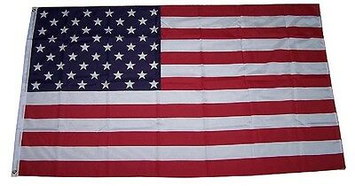 FAHNE/FLAGGE  Amerika  USA  STARS+STRIPES     XXL  150x250  GROSS