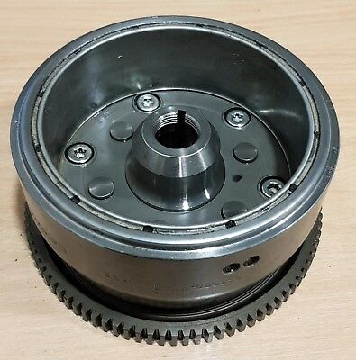 Honda NTV650 RC33 Flywheel/Starter Clutch