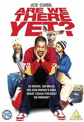 Are We There Yet? [DVD]