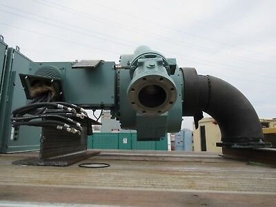 York M1B-205Fa Magnetic Bearing Centrifugal Liquid Chiller Compressor 364-53066