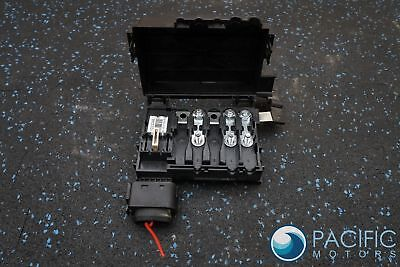Enjoyable Battery Fuse Box 3W0937550A Oem Bentley Continental Gt 2007 40 19 Wiring Cloud Hisonuggs Outletorg