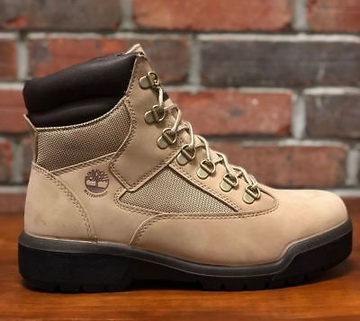Timberland 6 Inch Waterproof Field Boot | Wheat