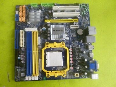 FOXCONN A7GM-S DRIVER FOR PC