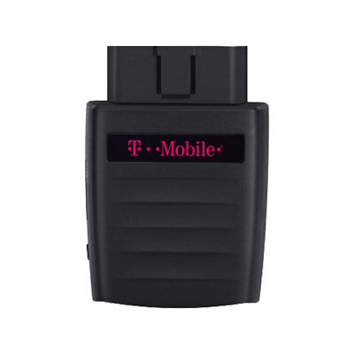 T-Mobile SyncUP Drive ZTE Z6200 Connected Car OBD WiFi 4G LTE  Hotspot