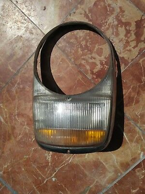 Mercedes 230SL 250SL 280SL W113 Pagoda AC OEM Bosch Headlight Door Assembly Turn & MERCEDES 230SL 250SL 280SL W113 Pagoda AC OEM Bosch Headlight Door ...