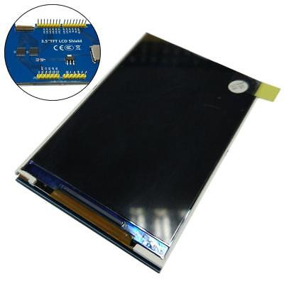 3.5 Inch TFT Color Screen Module 320 X 480 Support Arduino UNO Mega2560 UP
