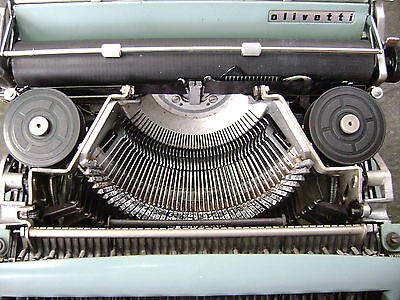 BUY TWO OLIVETTI TYPEWRITER RIBBONS FOR $15.. postage free.