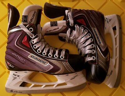 Bauer Vapor X60 Ice Hockey Skates 4D NEW