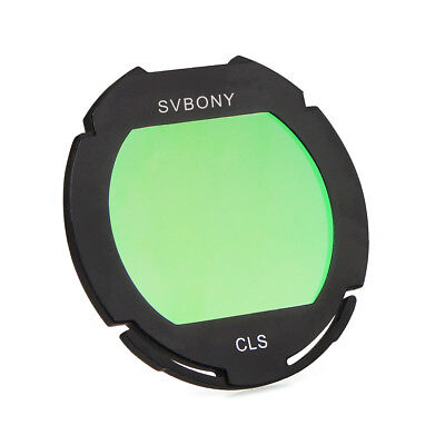 Canon EOS Clip Broadband CLS Filter City Light Suppression for CCD Camera & DSLR