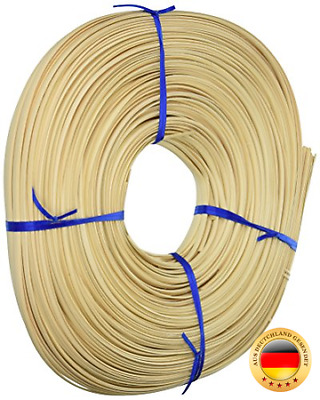 Commonwealth Korb flach oval Reed 6,35mm 1Lb coil-275FT