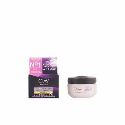 Olay Anti Wrinkle Firm And Lift Day Cream 50ml