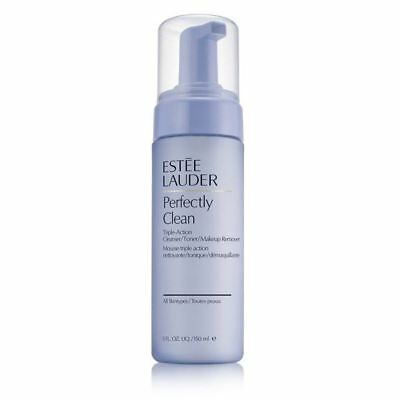 Estee Lauder Perfectly Clean 3 In 1 Cleanser-Toner-Remover 150ml For Women