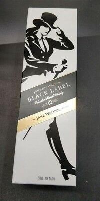 Johnnie Walker Limited Edition Jane Walker