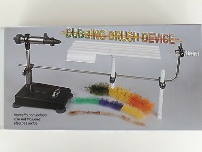 "STONFO   "" DUBBING BRUSH DEVICE ""    FLY TYING TOOLS  free shipping"